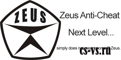 Zeus Anti-Cheat v 1.6 Fixed