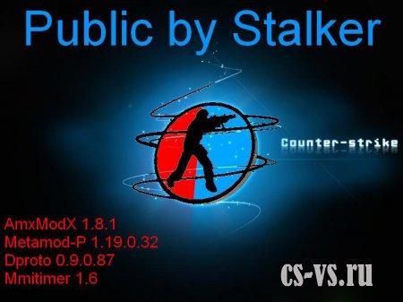 Pablik by Stalker