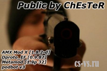 Public by ChEsTeR