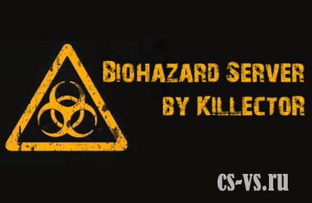 Biohazard Server by KillectoR