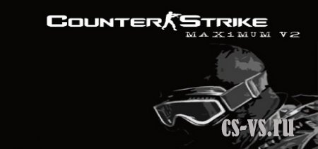 Counter-Strike 1.6 Maximum V2