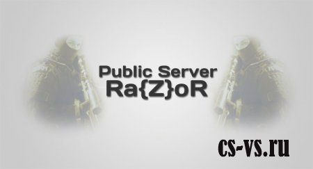Public server by Ra{Z}oR