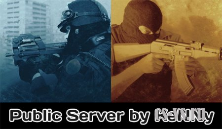 Public Server by KeNNy