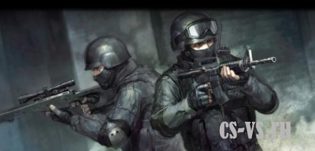 Counter-Strike 1.9 Online by LARS-BLOODLIKER