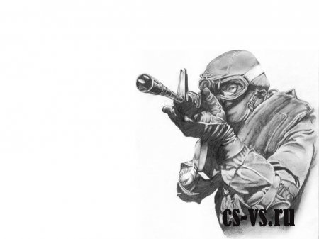 Counter-Strike 1.6 By Frost ©