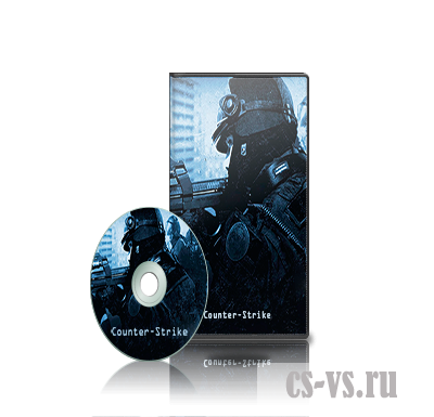 Counter Strike 1.6 Original v43
