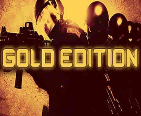 Cs 1.6 Gold Edition