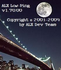 ALX Low-Ping v1.70.00