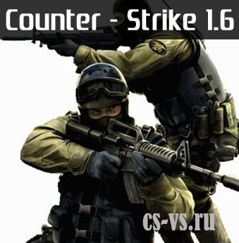 Counter - Strike 1.6 Original Edition