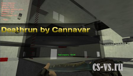 Deathrun by Cannavar