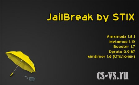 JailBreak by STIX