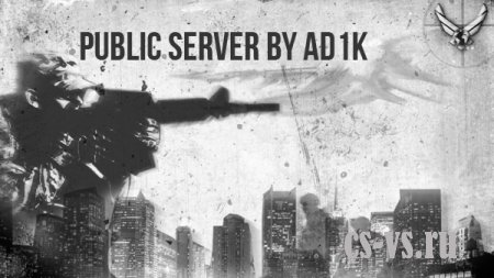 Public Server By Ad1k