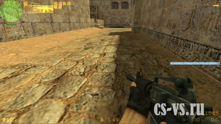 Counter-Strike by 1.6 by Zver 2013